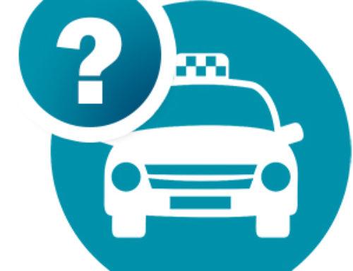 Hogyan lehet vállalkozni taxisként?